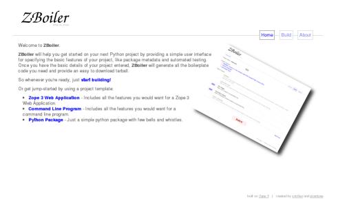 zboiler.com website.